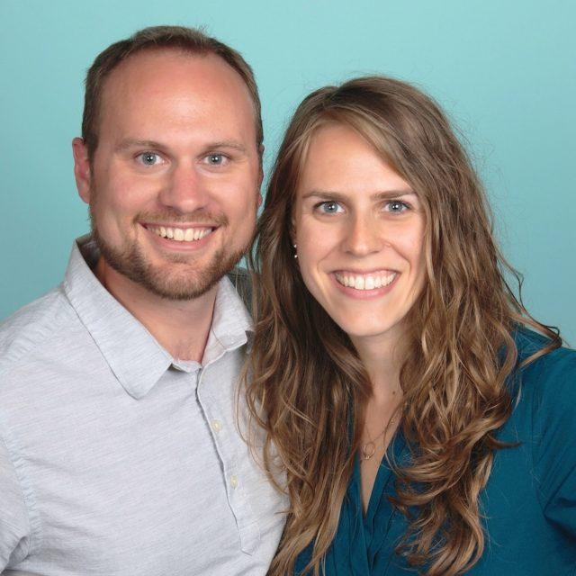 Joel & Karen Hoobyar, Indonesia