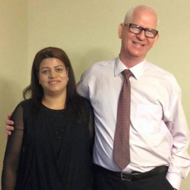 Gamal & Amal Gerges, St. Louis