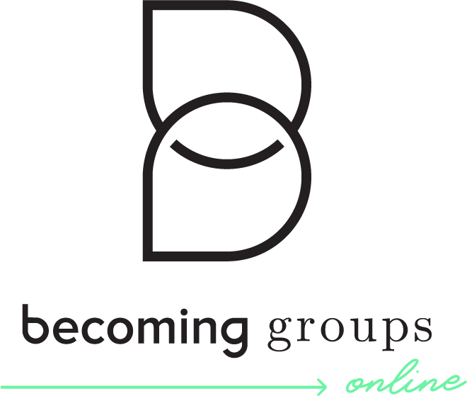 Becoming Groups Ministry