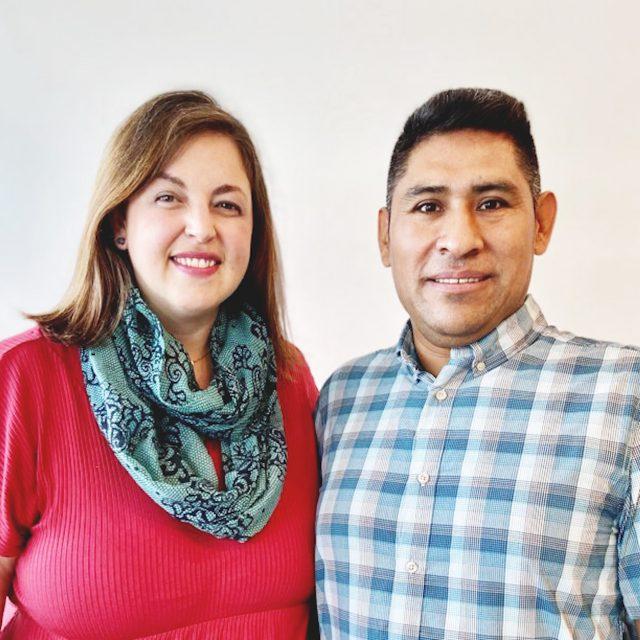 Open Adults | Victor & Rachel Alvarado | Online