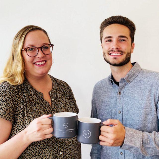 Advance | Landon Davis & Kate Pilman | In-person