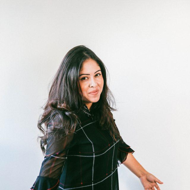 Liz Gonzalez, Single Mom's Group - Chicago Tabernacle