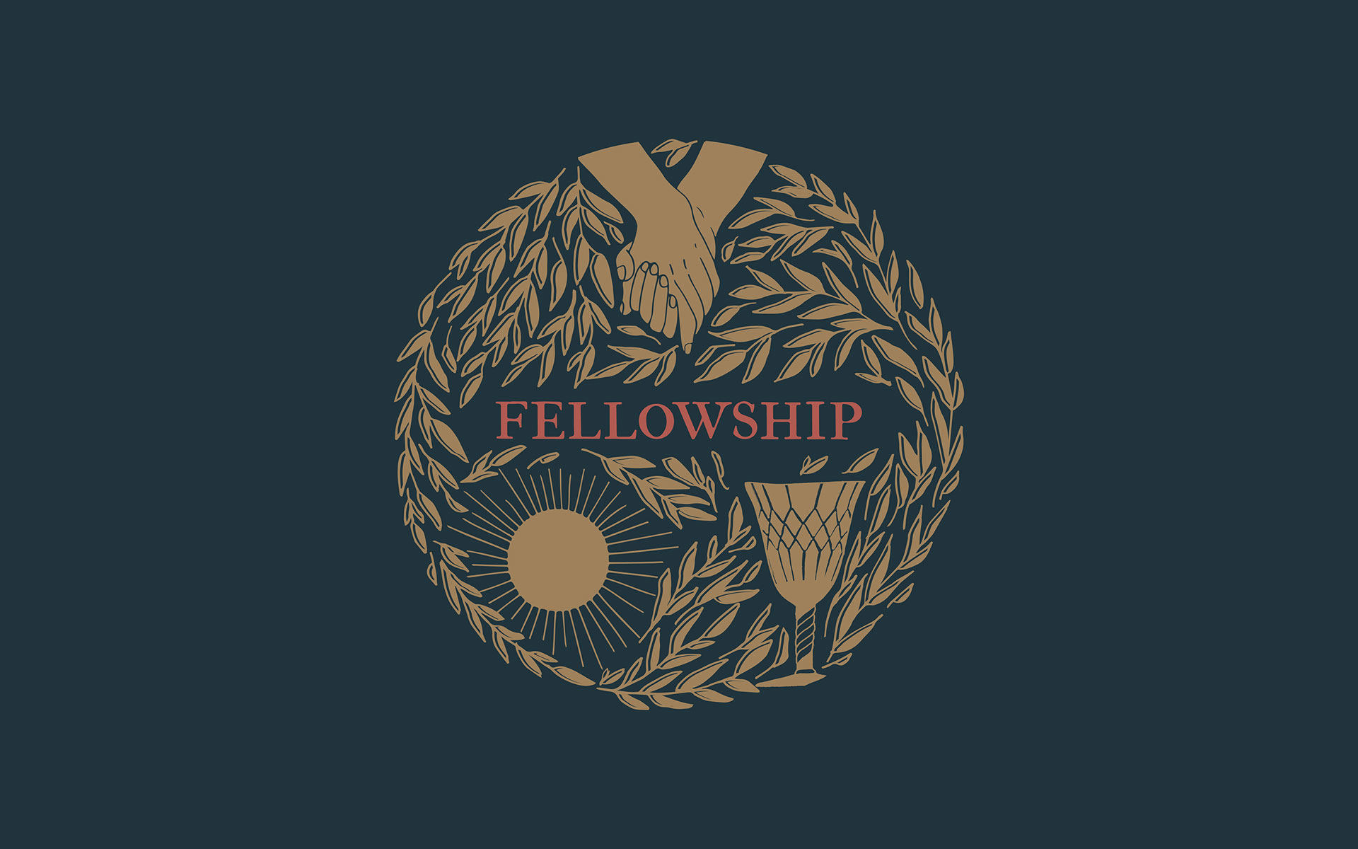 Fellowship is with the Father & Son