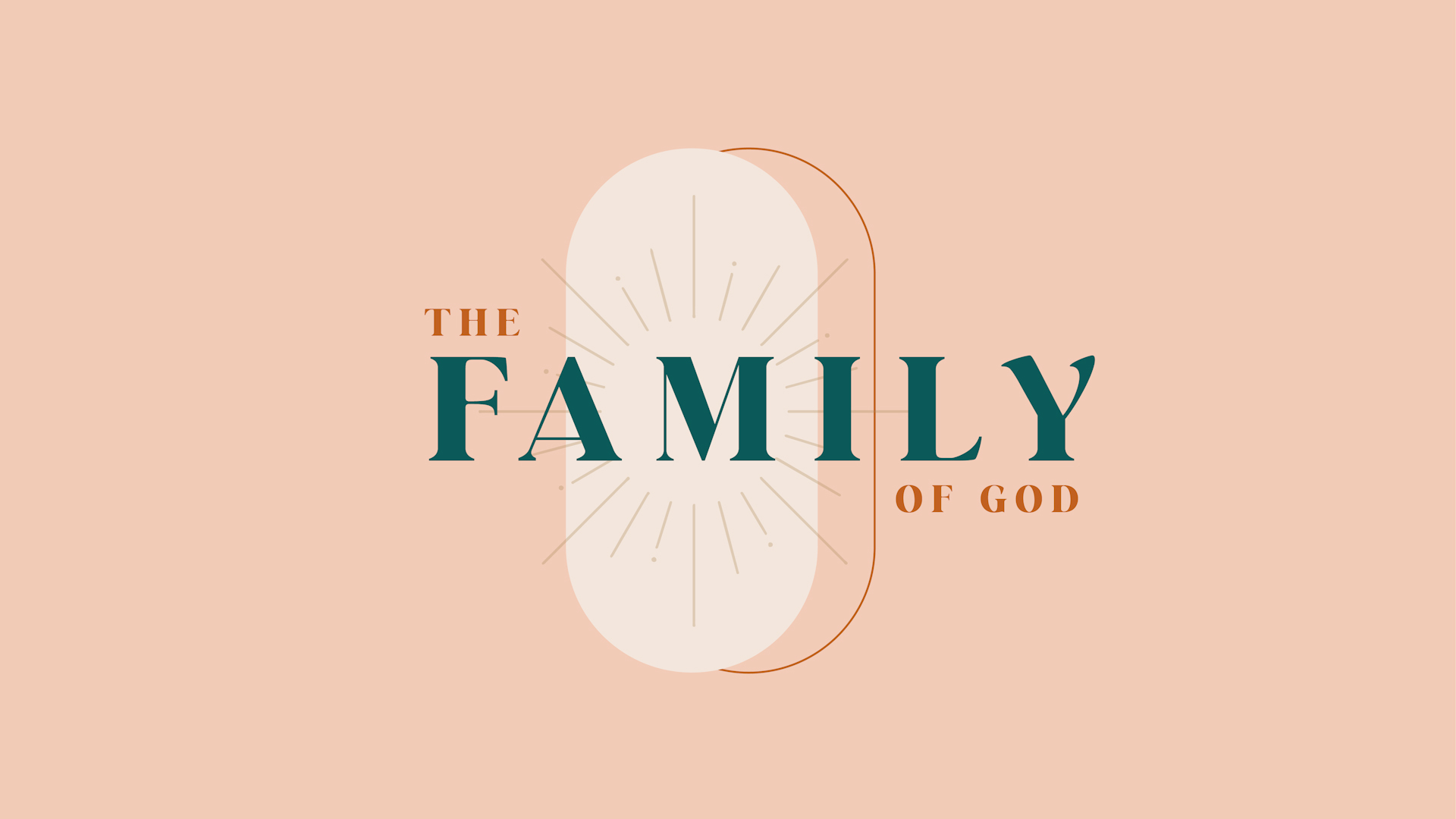 The Family of God is Missional