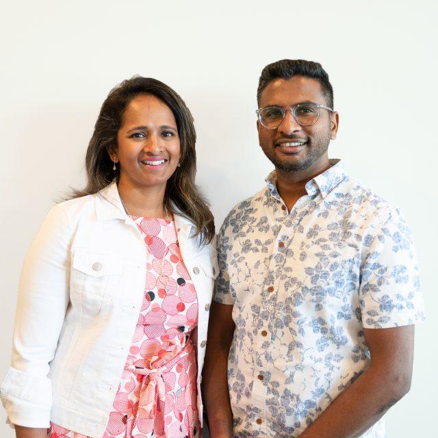 Open Adults Bible Study Group | Joel & Sri Paulraj