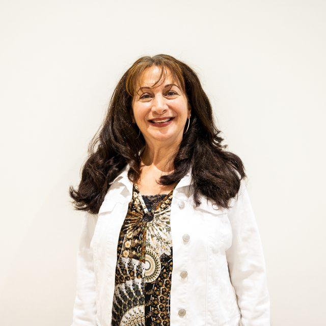Women's Ministry Bible Study Group | Barbara Karpouzian