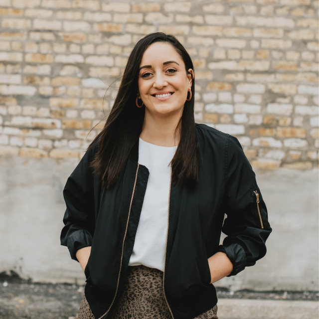 Alanna Cardenas | Assistant to Services Director