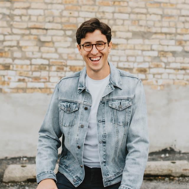 Aron Ianchici | Photo & Video Lead
