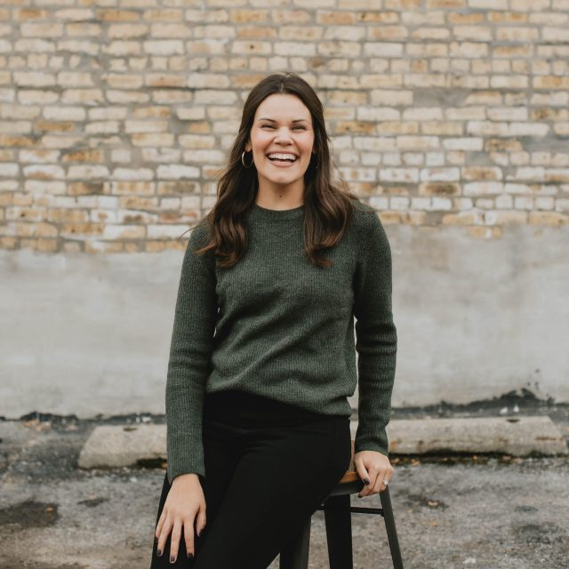 Christie Rivas | Ministry Kids Lead