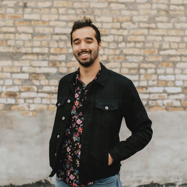 Daniel Alvarez | Band Lead