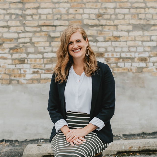 Heidi Ballenger | Communications & Strategy