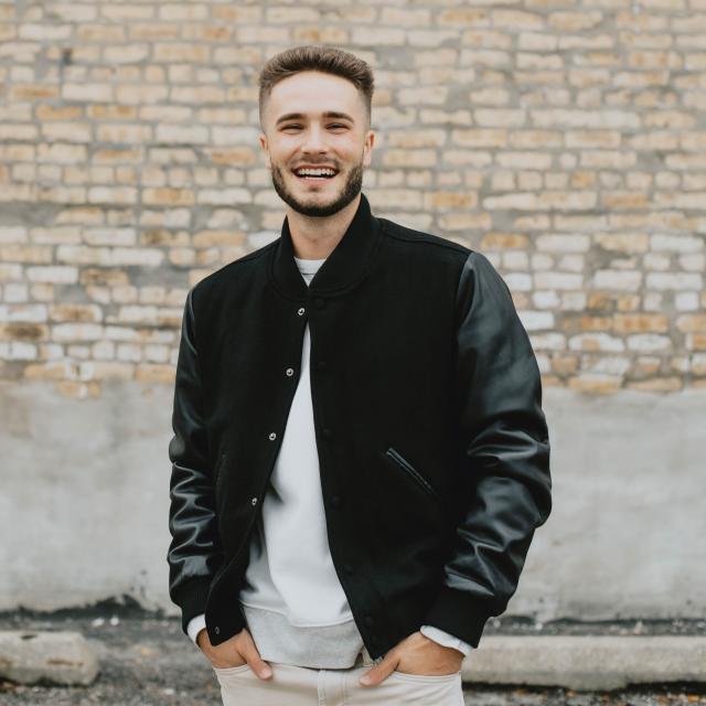 Landon Davis | Next Generation Coordinator