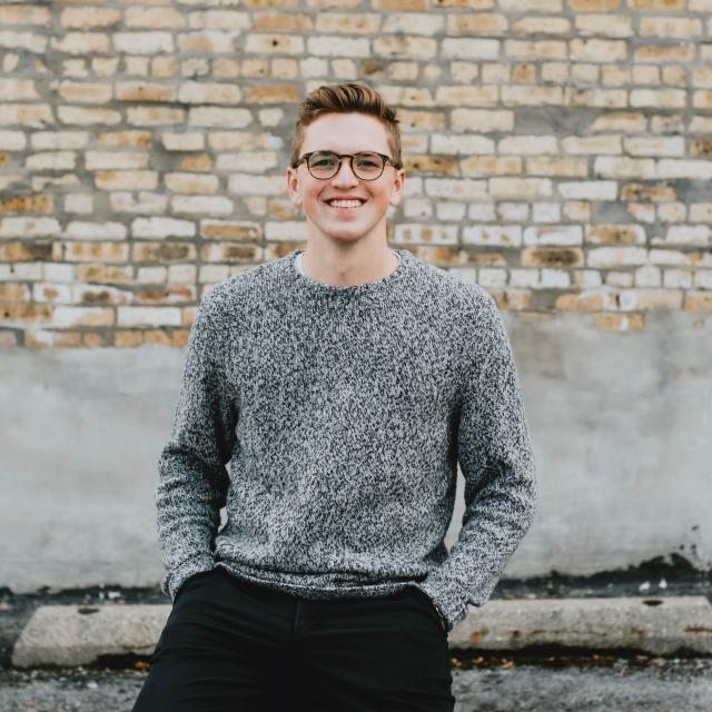 Lars Gustafson | Church Administrator