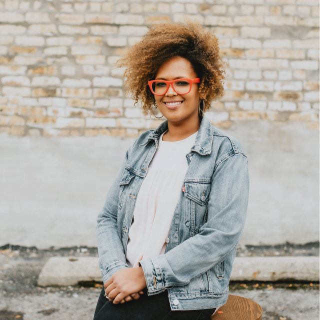 Natalie Thompson | CT's Playhouse Lead