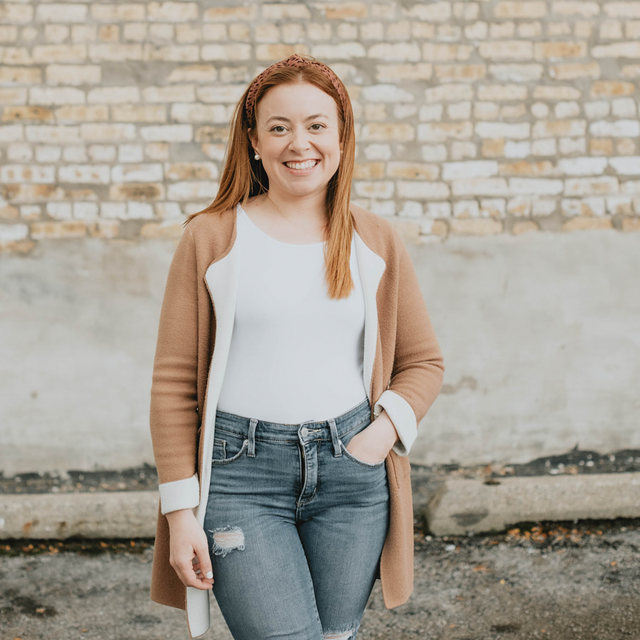 Olivia McNulty | Executive Assistant