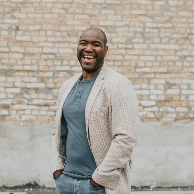 Pastor Christian Ballenger | Music Lead
