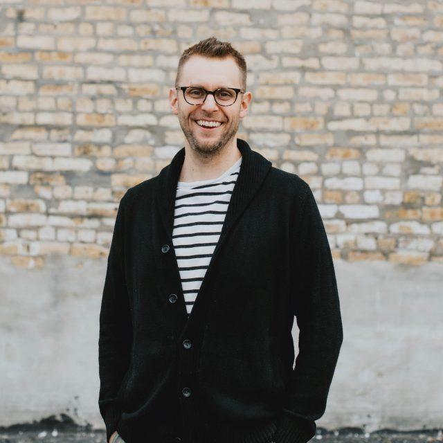 Pastor Josh LeBlanc | Operations Director