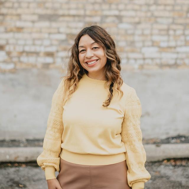 Xuyen Garcia | Creative Arts Director