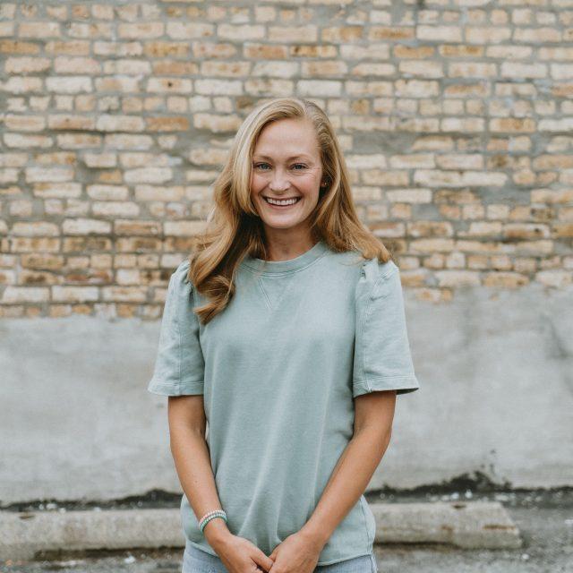 Amanda Valdes | Treehouse Lead